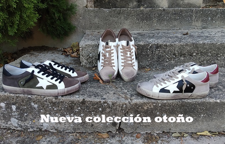 ZAPATILLAS STAR